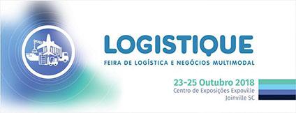 Log-In leva a navegação de cabotagem para a Logistique 2018