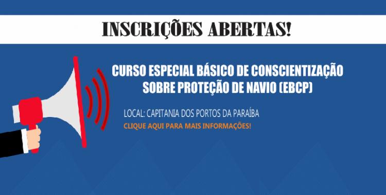 CURSO EBCP