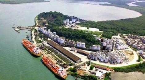 Leilão de terminal na Ilha Barnabé atrai 3 empresas