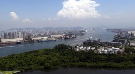 Porto de Santos terá dutovia para etanol até 2022
