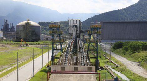 Porto de Santos amplia em 12 milhões de toneladas a capacidade de operação de grãos e fertilizantes