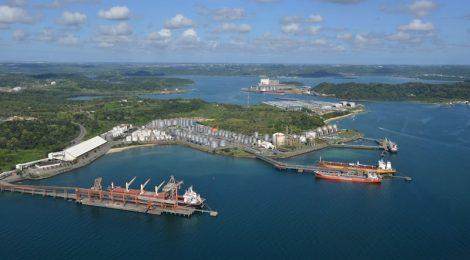 Codeba apresenta nova norma de atracação para o Porto de Aratu-Candeias