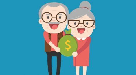 Justiça começa a pagar atrasados do INSS a partir desta segunda-feira para 4,6 mil aposentados
