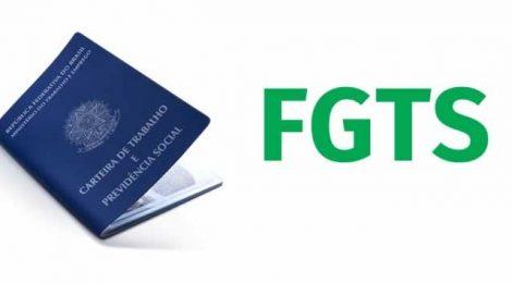 Plenário analisa projeto que libera FGTS para quem pedir demissão