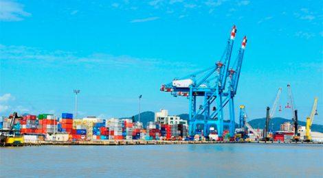 Acordo com BADESC permite expansão portuária e regulariza terreno do CIS.