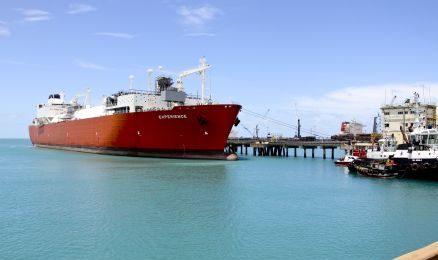 Porto do Pecém, entre janeiro e setembro de 2018 cresce 13% em movimentação de cargas