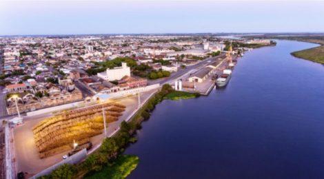 Porto de Pelotas tem crescimento de 11% na movimentação