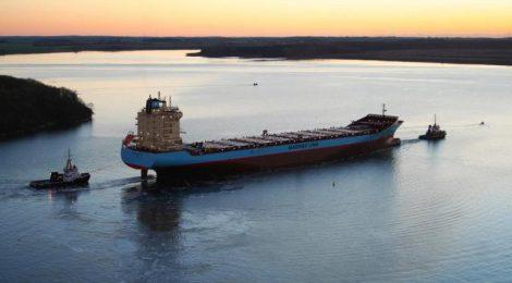 ANTAQ amplia prazo de testes do Sistema de Desempenho da Navegação – Módulo Apoio Portuário