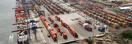 Recorde de movimentação no terminal paraense da Santos Brasil