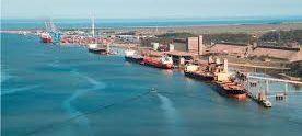 Porto do Rio Grande acata recomendação do MPF e suspende a dragagem do canal de acesso
