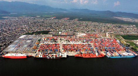 Porto de Santos deve ter licitações de terminais e nova gestão da dragagem em 2019