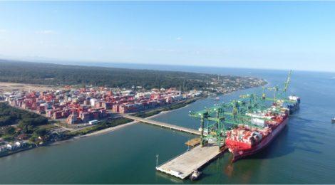 Porto Itapoá inicia 2019 com nova plataforma tecnológica