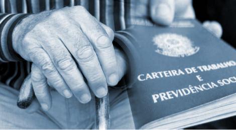 Governo reajusta em 3,43% aposentadoria acima do mínimo; teto vai a R$ 5.839
