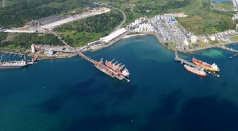 Codeba implanta Norma de Atracação para Porto de Aratu-Candeias