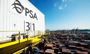 PSA movimentou 81 milhões de TEUs em 2018 em todas as suas operações