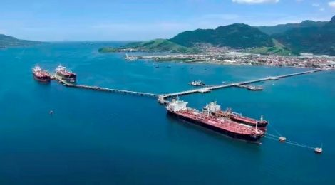 Porto de São Sebastião investe mais de R$ 5 milhões na segurança das operações
