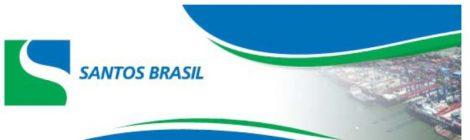 Santos Brasil passa a receber nova linha de navegação para a Ásia com duas escalas semanais