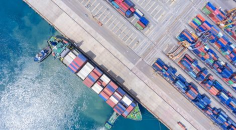 Plataforma ajudará a mapear e cruzar indicadores do mercado de shipping