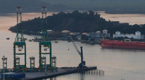 Codesp prepara leilão de quatro áreas do Porto de Santos