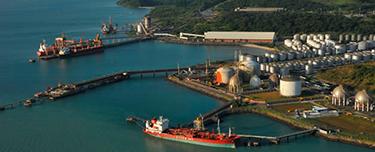 Codeba investe em tecnologia de ponta e Bahia terá portos mais modernos