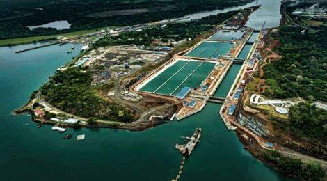 Operadores de portos do Brasil buscam menores tarifas no Canal do Panamá