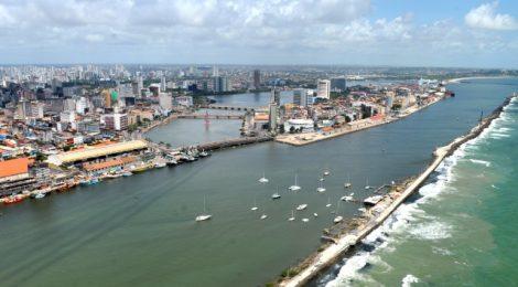 Porto do Recife na expectativa de aumentar 100% a movimentação de milho