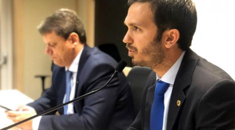 Secretário nacional de Portos e Transportes Aquaviários analisa formato de gestão pública dos portos