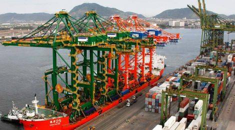 Governo prepara relicitação de terminal do Grupo Libra