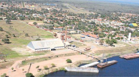 Porto Murtinho se tornará o maior polo exportador de MS