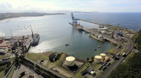 Porto de Imbituba vence o Prêmio Portos e Navios de Responsabilidade Socioambiental