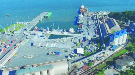 Porto de São Francisco do Sul completa 64 anos consolidado como maior movimentador de cargas de SC