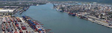 Consulta pública sobre terminais do Porto de Santos está aberta