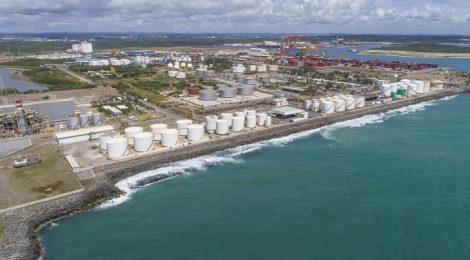 Porto de Suape estuda adotar gestão dos Portos do Paraná