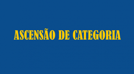Ascensão de Categoria