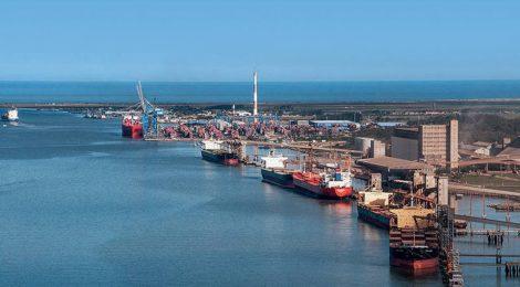 Setor portuário movimenta 513 milhões de toneladas no primeiro semestre de 2019