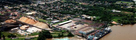 ANTAQ participa de audiência sobre o potencial da área portuária no Amapá