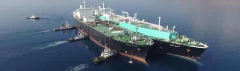 ANTAQ prorroga prazo de contribuições para norma sobre ship to ship