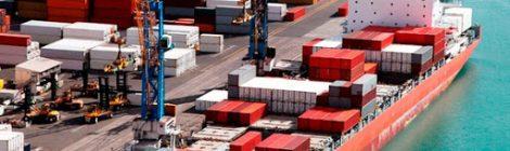 Setor portuário brasileiro movimenta 1,104 bilhão de toneladas em 2019