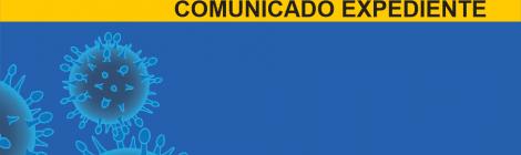 EXPEDIENTE MARÇO/2020