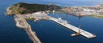 Embarque de 117 mil toneladas marca novo recorde para o Porto de Imbituba