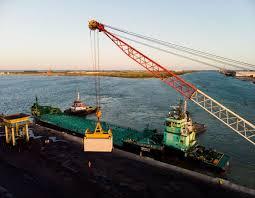Empresas do Norte Fluminense poderão transportar contêineres do Porto do Açu para o Porto do Rio