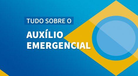 Saiba quais são as principais dúvidas dos cidadãos sobre o Auxílio Emergencial