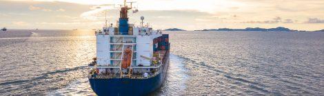 Transporte pela cabotagem cresceu 10,5% no período janeiro/fevereiro deste ano