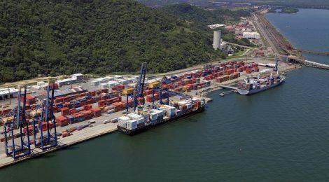 Porto de Itaguaí iniciará Campanha de Vacinação amanhã