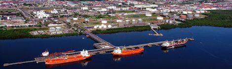 ANTAQ realizará consulta pública para licitar mais dois arrendamentos no Porto de Santos