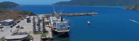 Porto do Forno, em Arraial do Cabo, é esperança de retomada da economia para a Região dos Lagos do Rio