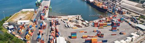 Porto de São Francisco do Sul registra aumento de 20% na movimentação
