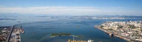 Docas do Rio é habilitada no Programa REPORTO para importar equipamentos de infraestrutura portuária sem impostos federais