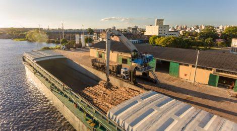 ANTAQ realizará audiência pública sobre arrendamento de área no Porto de Pelotas (RS)