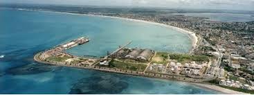 ANTAQ deve realizar leilão de área no Porto de Maceió em janeiro de 2021